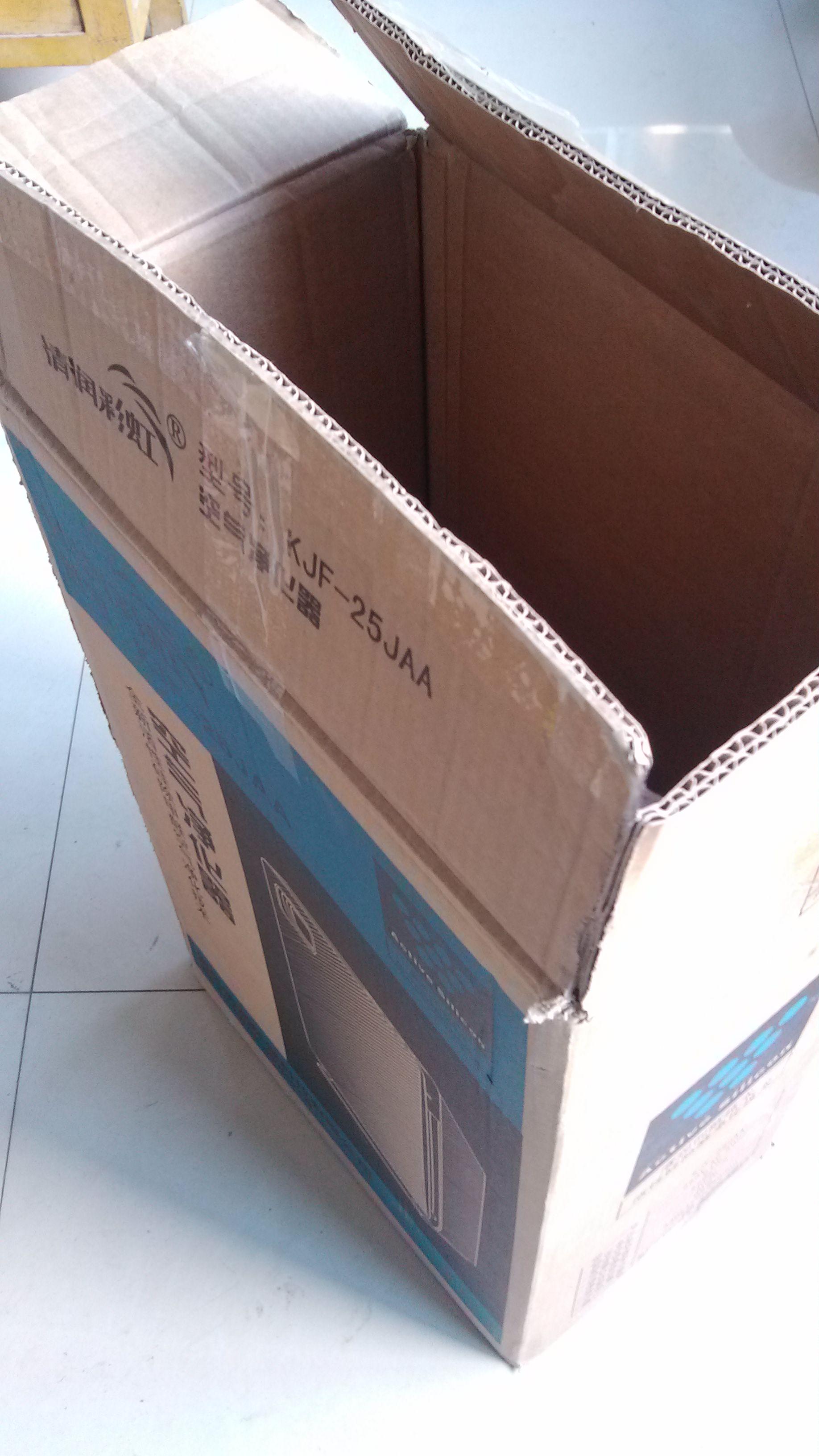 其他相关(8)-产品包装设计选择(瓦楞纸包装材料选择)